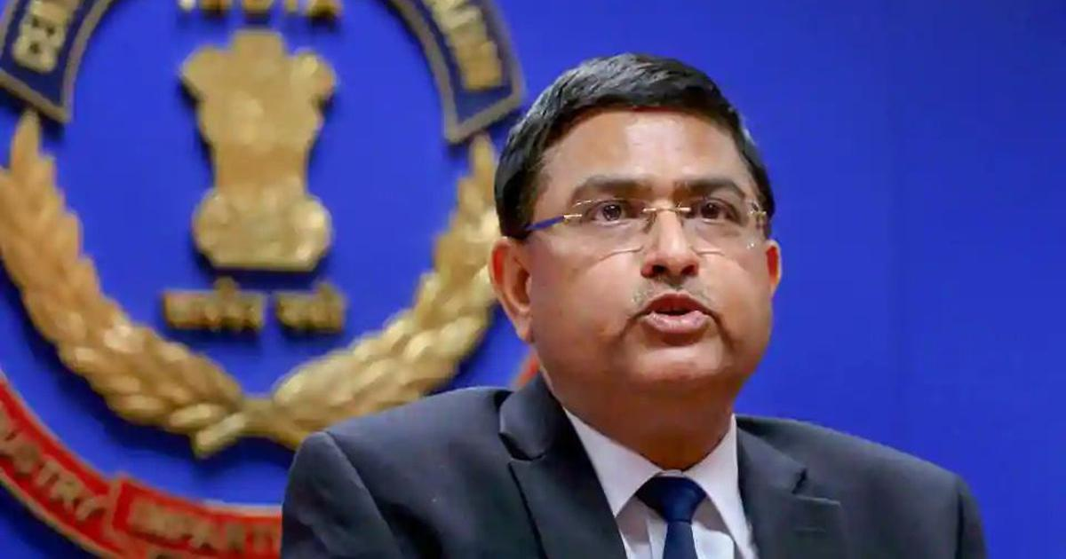 Delhi court accepts CBI's exoneration of Rakesh Asthana in bribery case, says no sufficient evidence