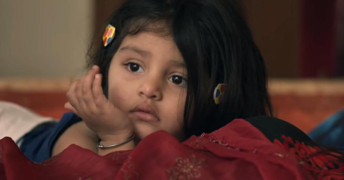 'Pihu' trailer: A two-year-old is home alone – and the result isn't fun and games