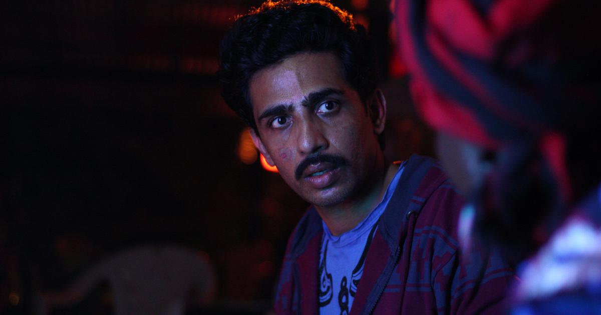 Gulshan Devaiah on going against type, seeking new challenges and his web series 'Smoke'