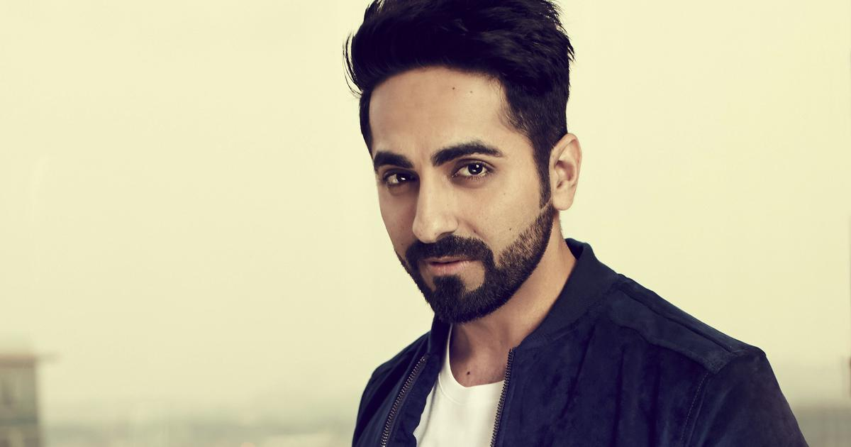 Ayushmann Khurrana on conquering the box office: 'Super scripts make you a superstar'