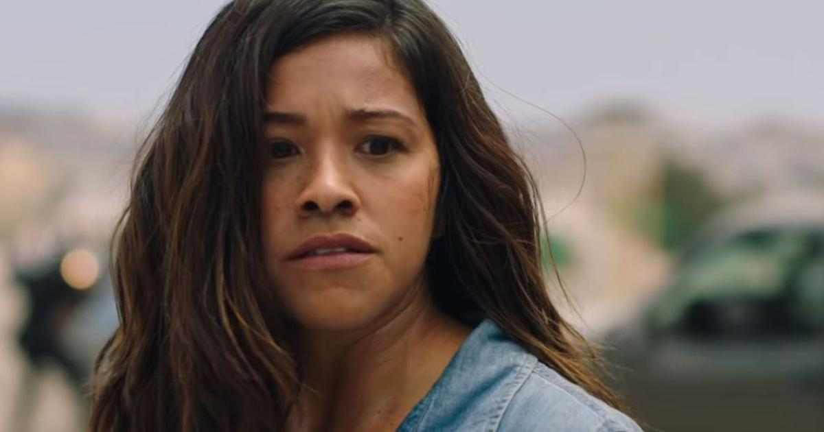 'Miss Bala' trailer: Gina Rodriguez stars in Hollywood remake of Mexican drug thriller