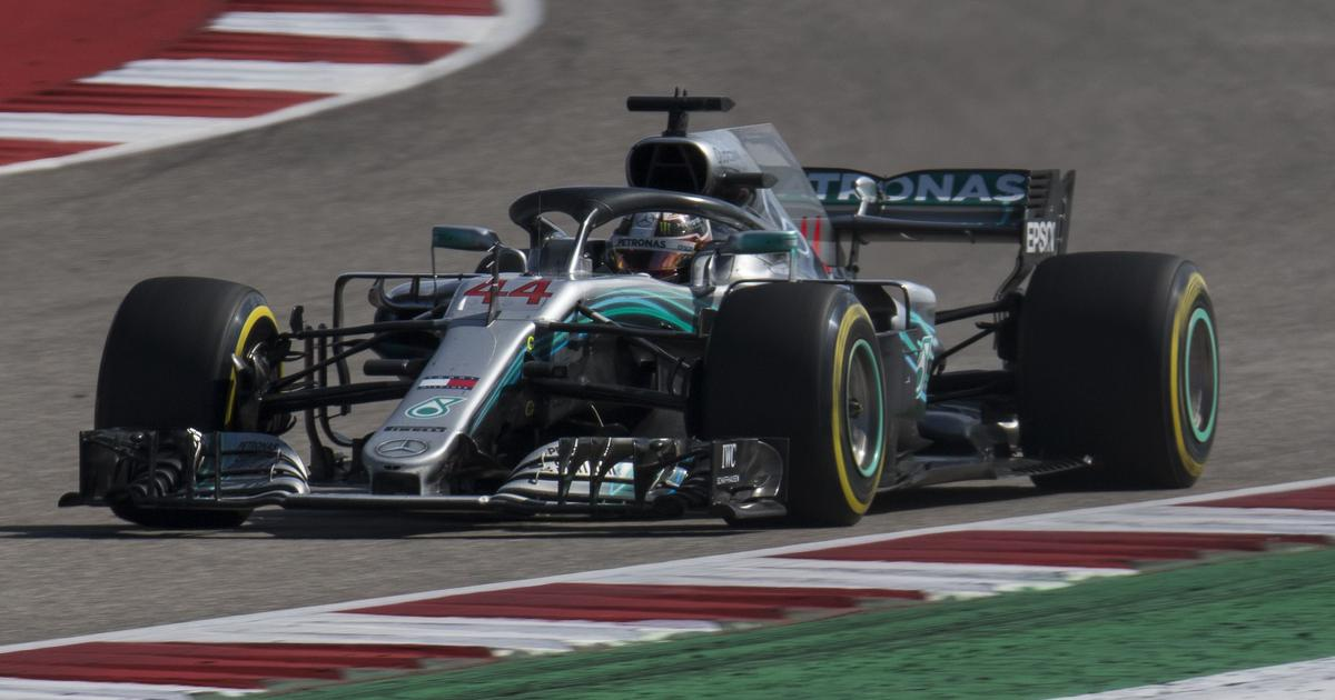Lewis Hamilton faces tough task in Mexican Grand Prix with title on line