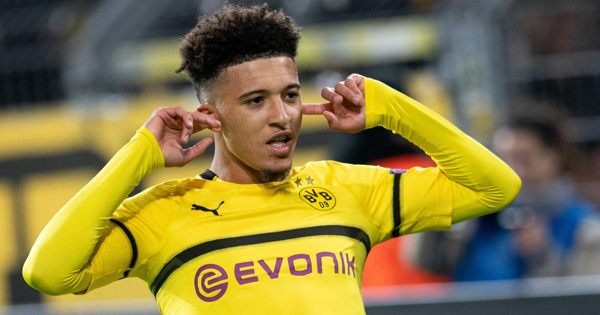 Transfer wrap: Jadon Sancho to stay at Dortmund says club's sports director, Liverpool sign Tsimikas