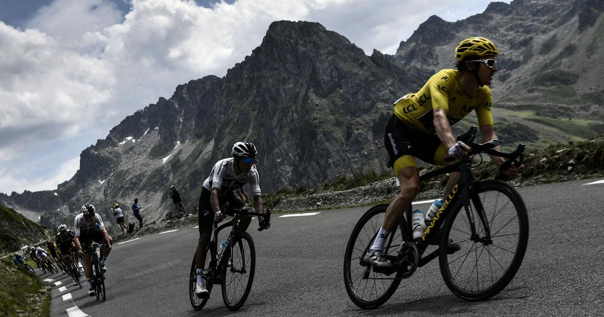 Coronavirus: Tour de France postponed to August-September after ban on public gatherings till July