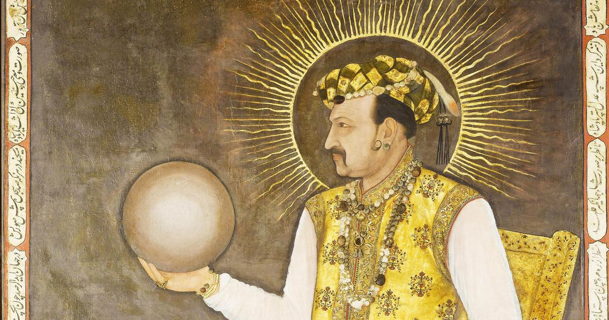 How Jahangir fought his alcohol addiction and dealt with a threat