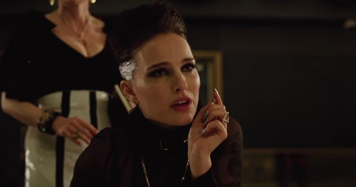 'Vox Lux' trailer: Natalie Portman plays a troubled pop-star trying to make a comeback