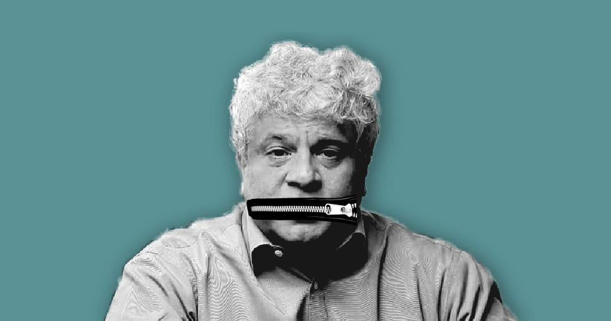 #MeToo: Why is Suhel Seth silent about the sexual harassment charges against him?