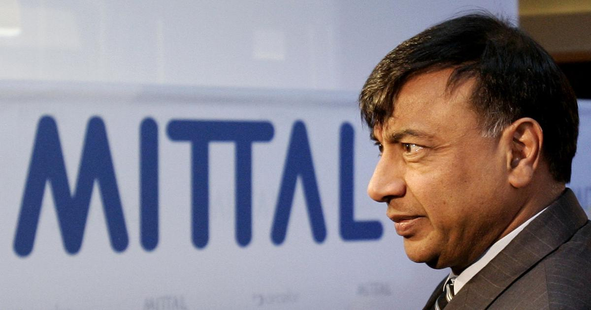 ArcelorMittal wins bid to take over debt-laden Essar Steel for Rs 42,000 crore