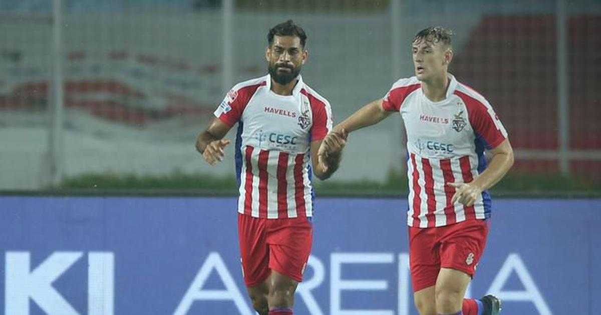 ISL: ATK look to shake off poor form at home against struggling Pune City