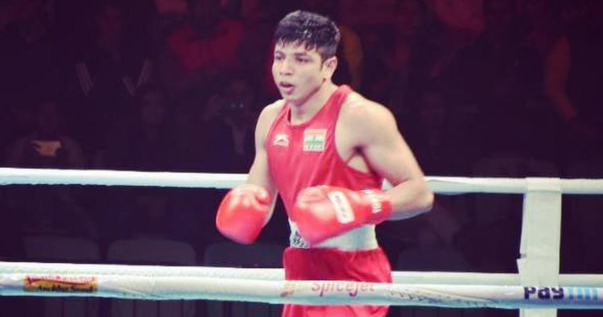Dinesh, Manjeet shine as Services, Railways boxers get off to winning start in senior nationals