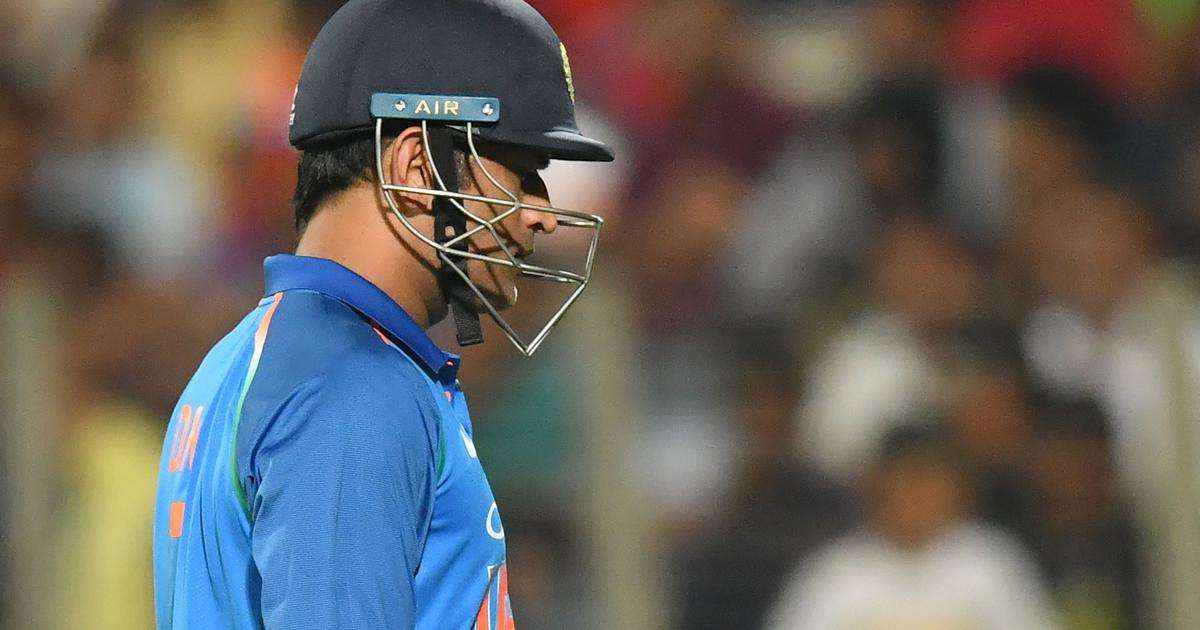 India vs West Indies, third ODI: For MS Dhoni, a golden opportunity missed to inspire confidence