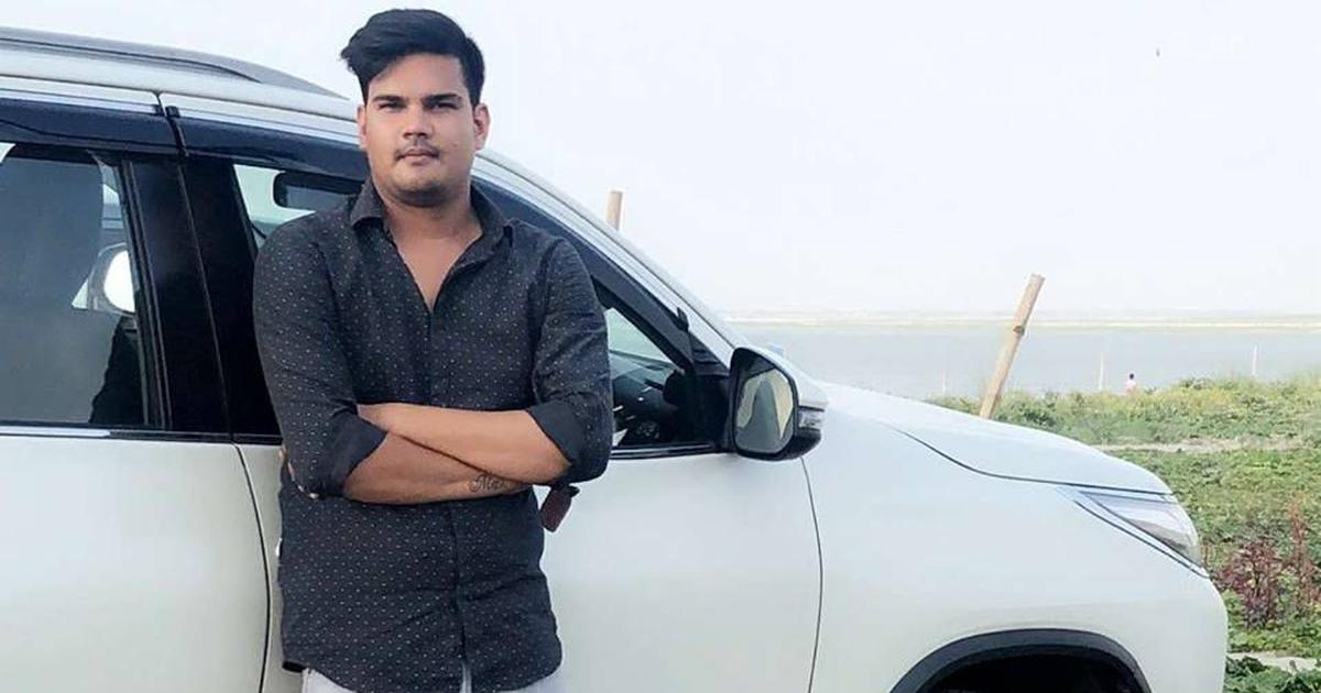 Bihar MP Veena Singh's 24-year-old son dies in road accident in Greater Noida