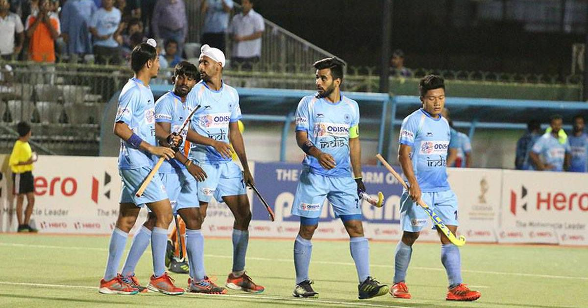 India are among the favourites to win Hockey World Cup, says Spain coach Frederic Soyez