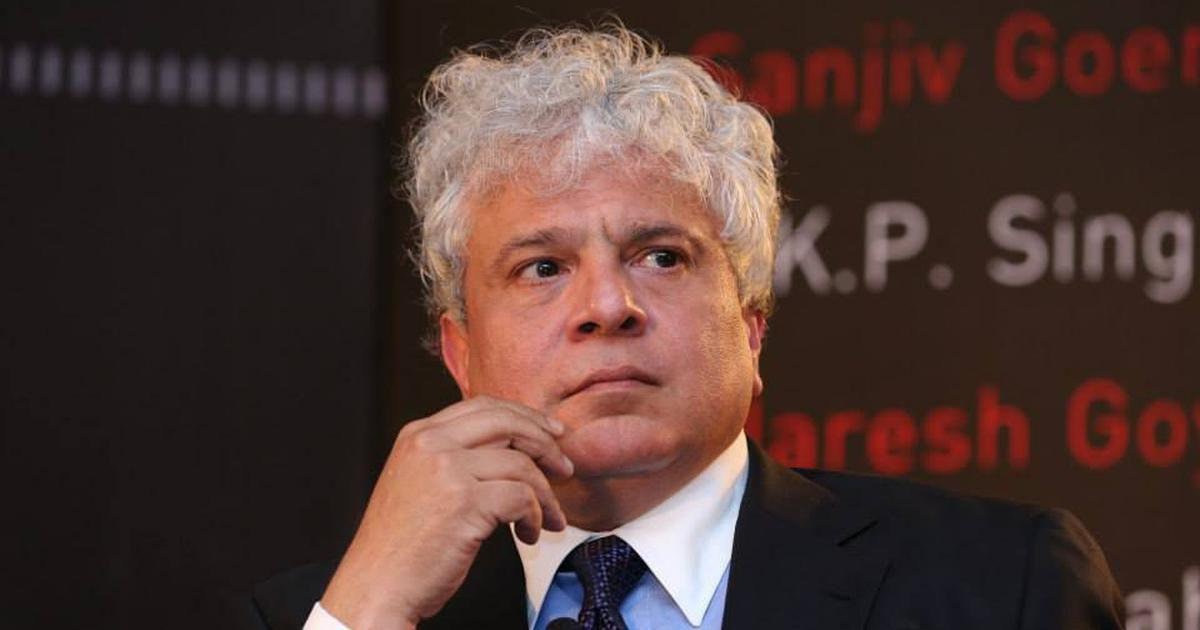 Tata Sons says its contract with Suhel Seth's consultancy firm will end next month