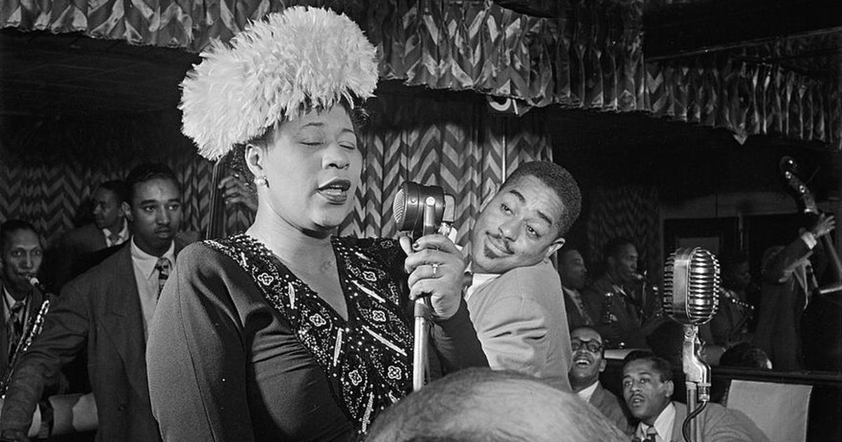Scooby-dooby-doo: Making sense of scat singing in jazz