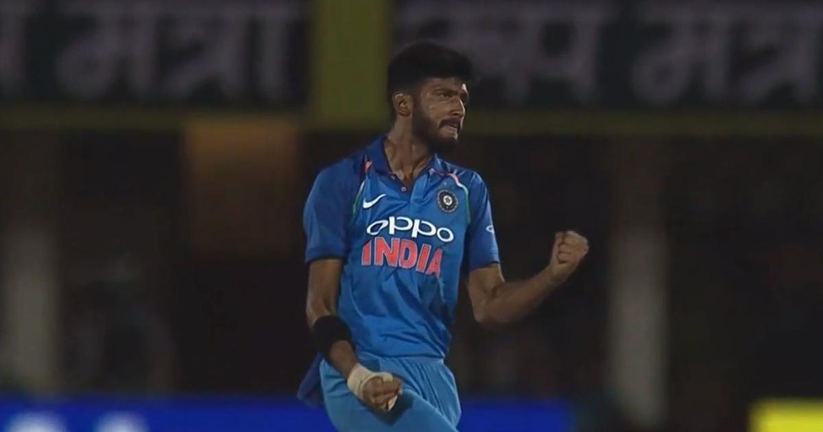 India v West Indies, 4th ODI, as it happened: Khaleel Ahmed, Kuldeep Yadav star in massive win