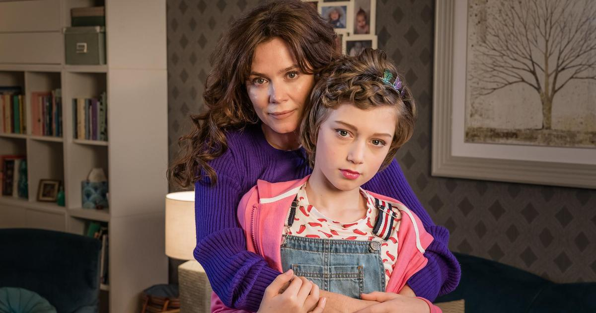 British series 'Butterfly' is an unflinching look at Max's journey to becoming Maxine