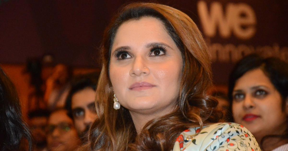 Sania Mirza Delivers Baby Boy