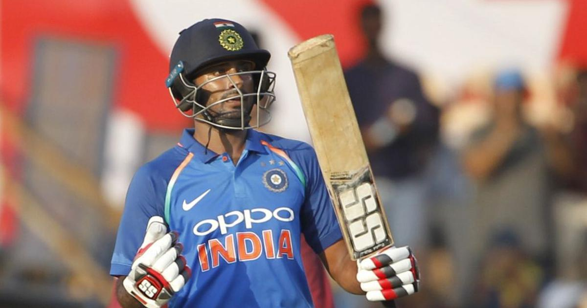 World Cup 2019: Would pick Rayudu at No 4 over Shankar if Jadhav is not fit, says Kirmani