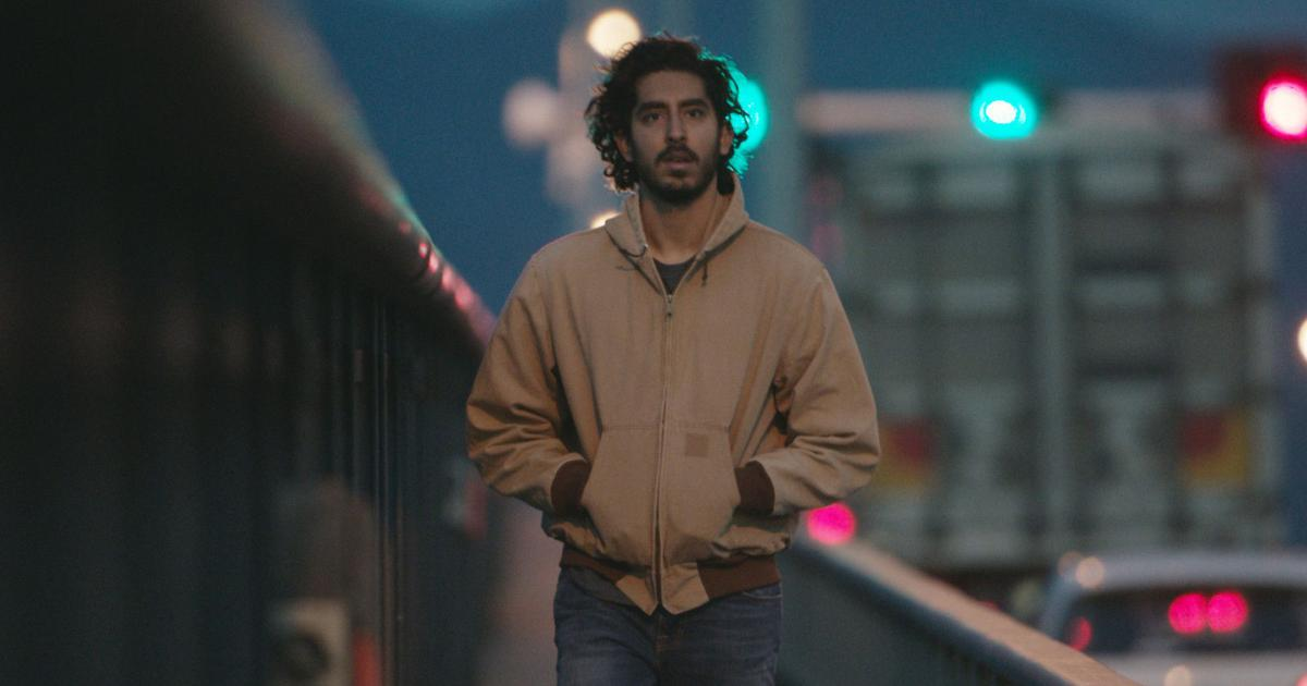Monkey Man: Dev Patel to star in and direct India-set revenge thriller