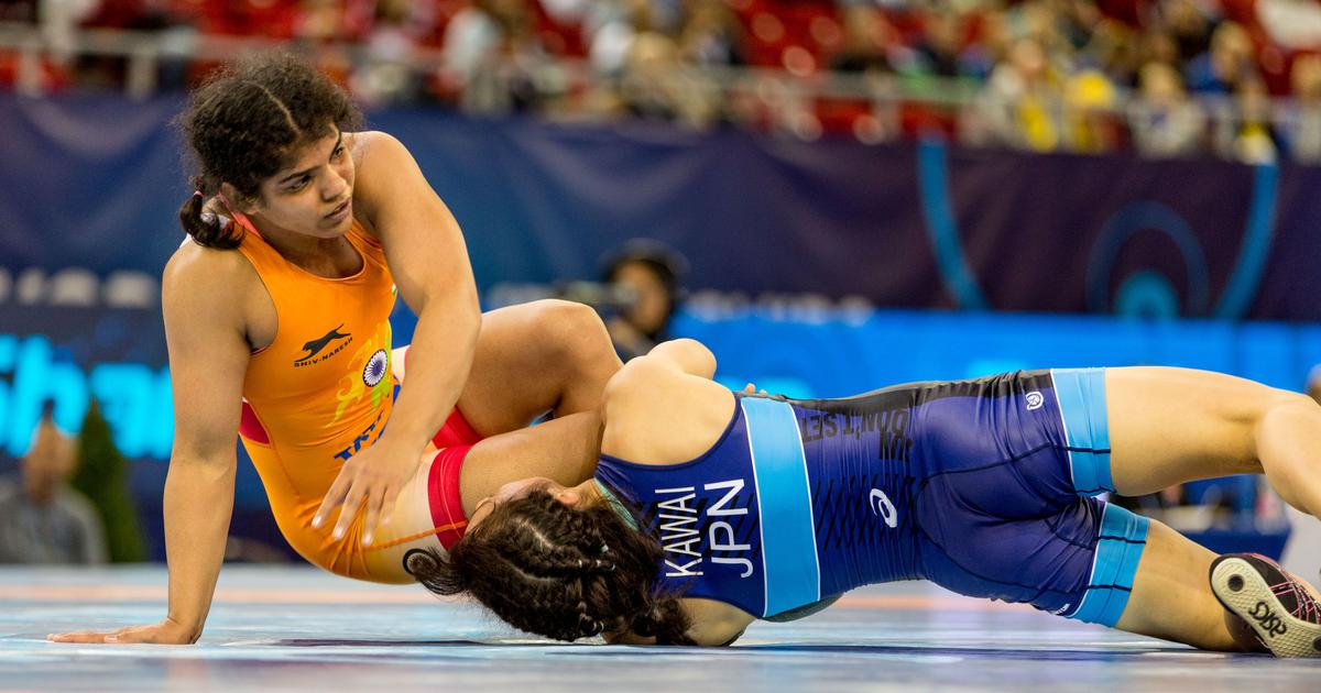 India At Wrestling World Championships 2 Medals 15 First Round Losses And Little Improvement