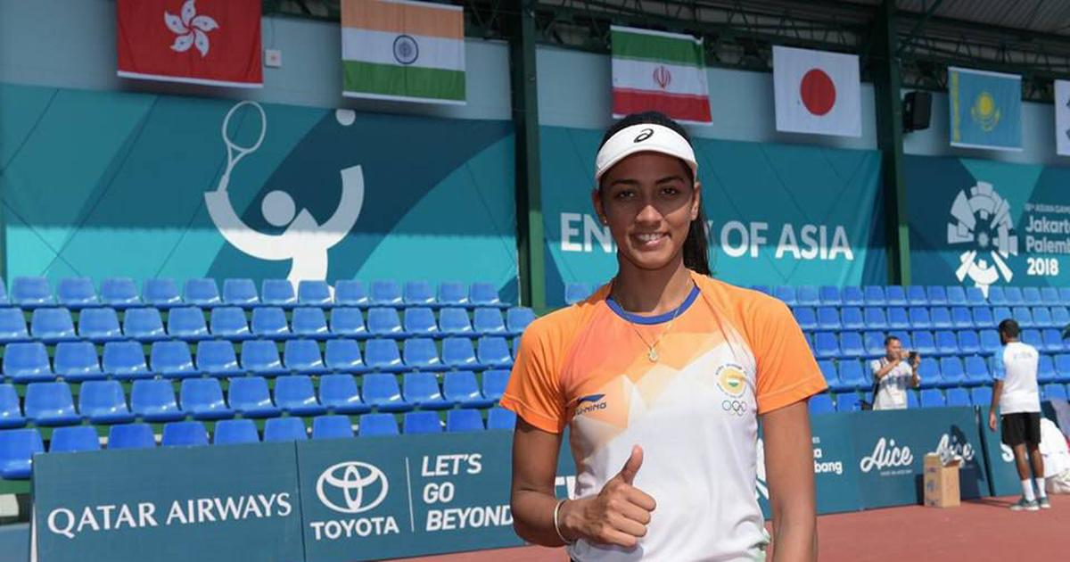 Tennis: After fruitful season, Karman Kaur Thandi returns to Mumbai Open with momentum on her side