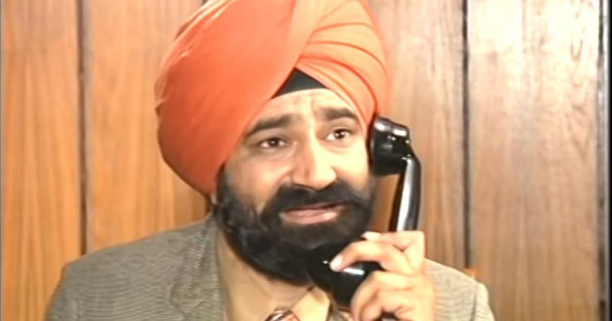 How sketch comics like Jaspal Bhatti laid the foundation for India's comedy scene