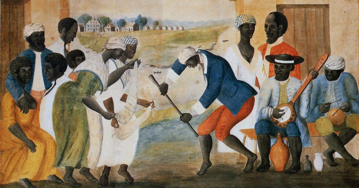 Punishments and privileges: How plantation owners in the Caribbean kept control over slaves