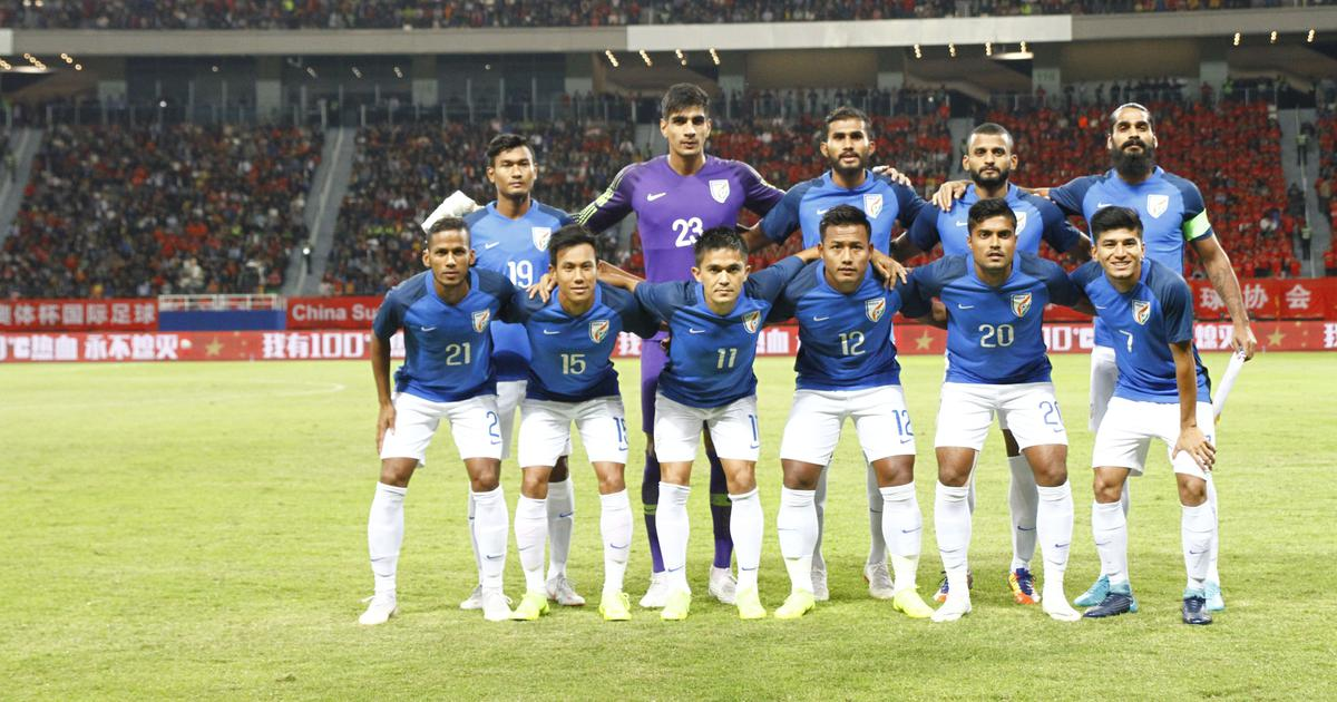 AFC Asian Cup: Stephen Constantine omits Bheke, Soosairaj from India's 34-man probables list