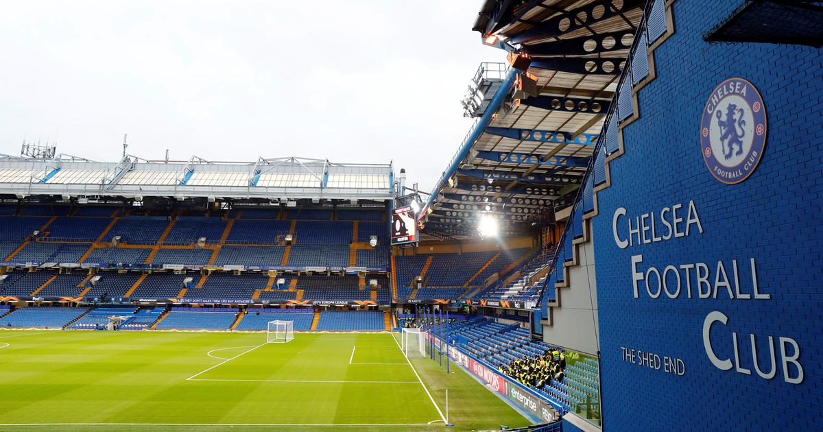 Chelsea promise 'strongest possible action' after anti-semitic chants during Europa League game
