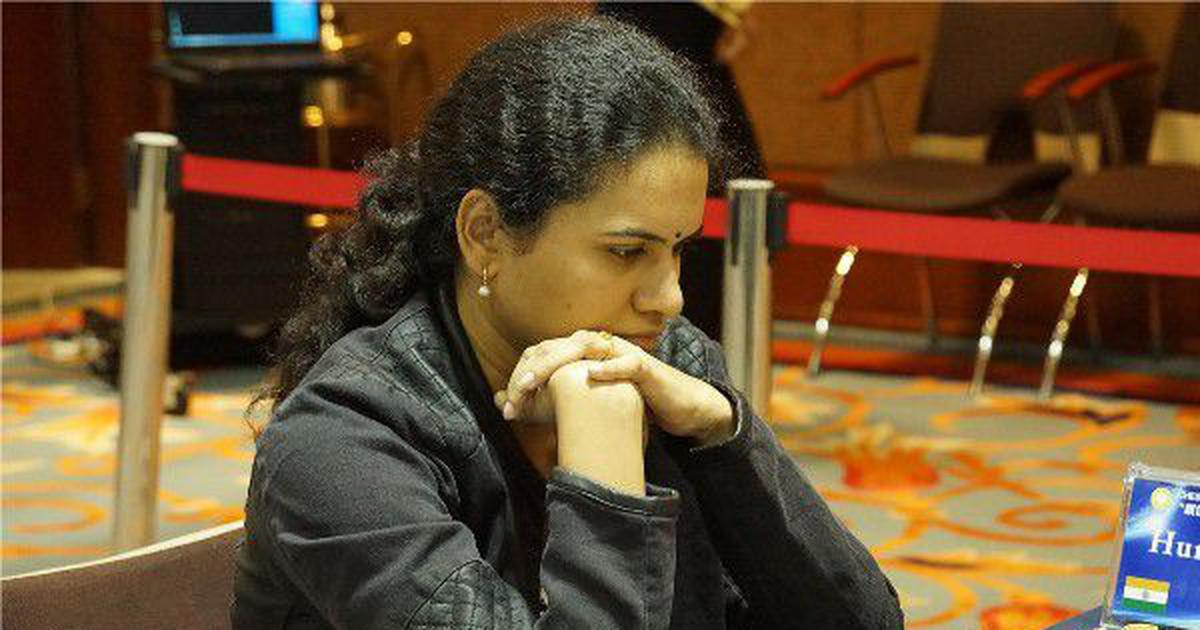 Chess: India's Koneru Humpy eyes classical world title after triumph in rapid format