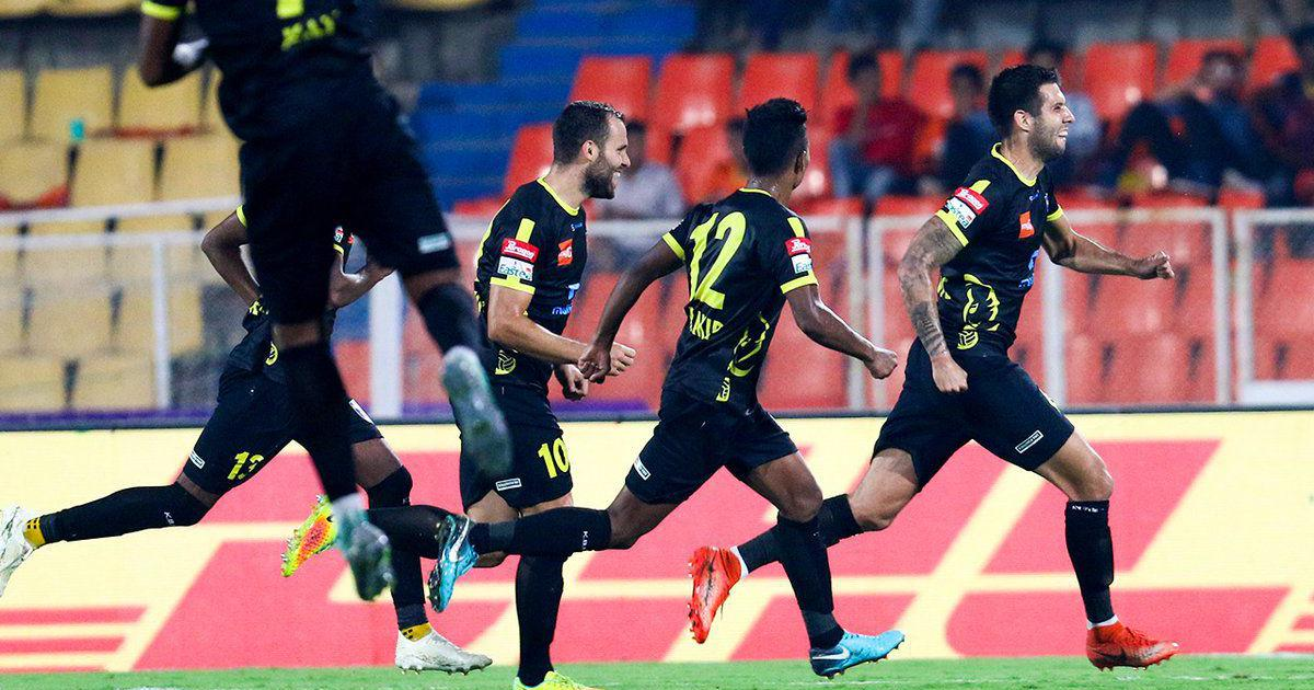 Indian Super League: Wobbly Kerala Blasters take on table toppers Goa