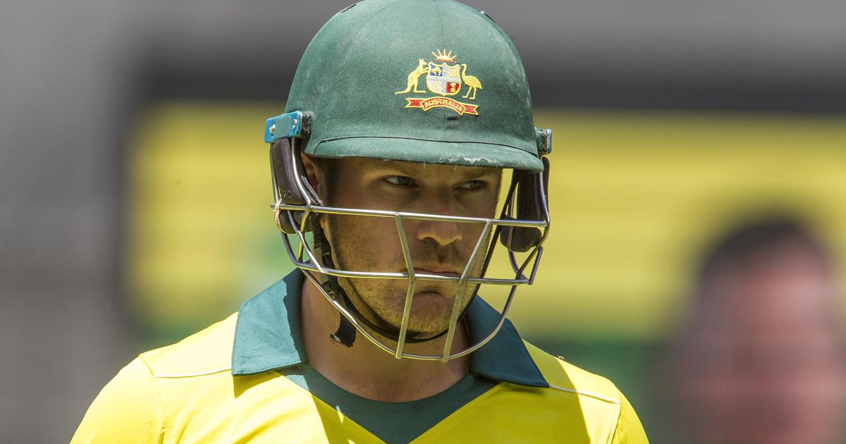 Our style of play can win Australia the World Cup: Finch after ODI series triumph in India