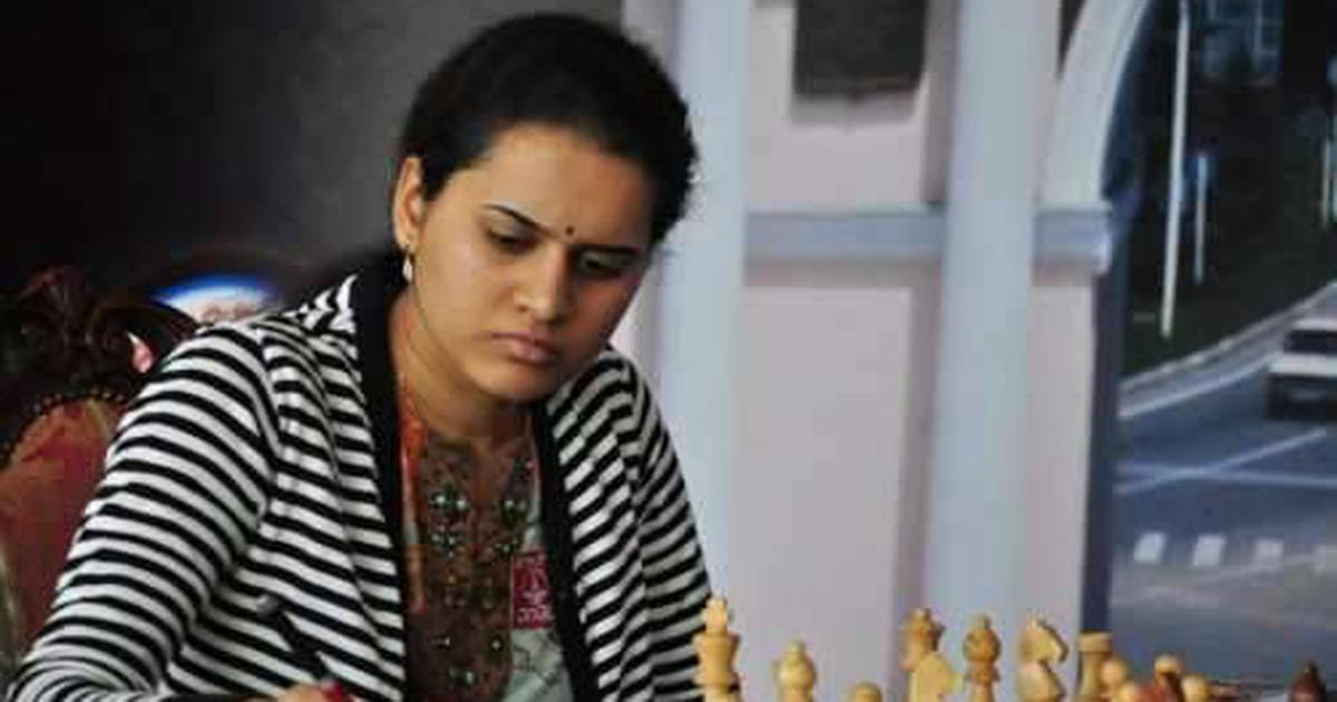 Chess: Koneru Humpy defeats former world champion Kosteniuk to take joint lead at Cairns Cup
