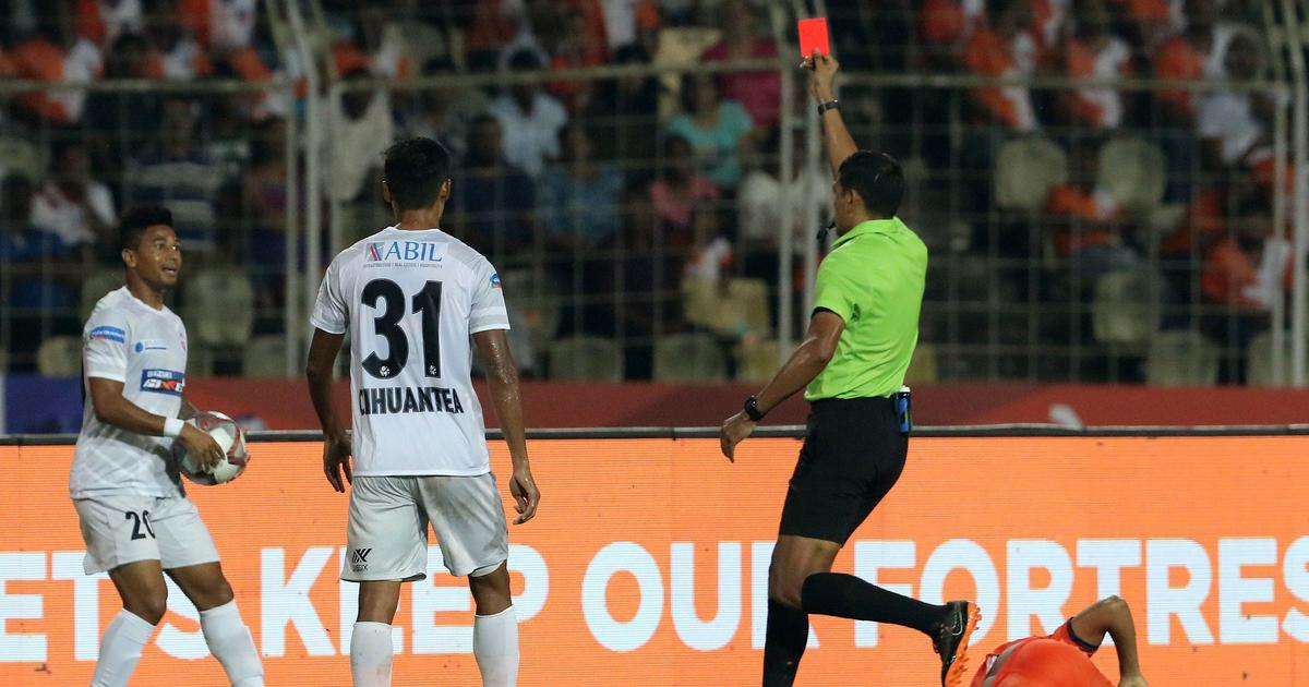 ISL: Kerala coach David James critcises Pune City's physical approach ahead of match-up in Kochi