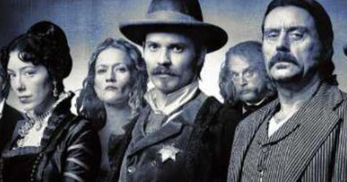 'Deadwood' key cast members return for HBO's film adaptation, production begins