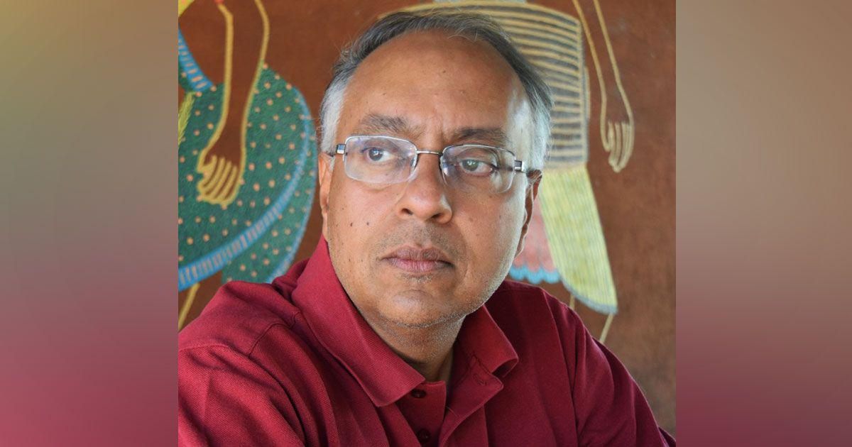 Bengaluru-based writer V Sanjay Kumar wins top spot in UK's Bridport Prize short story competition