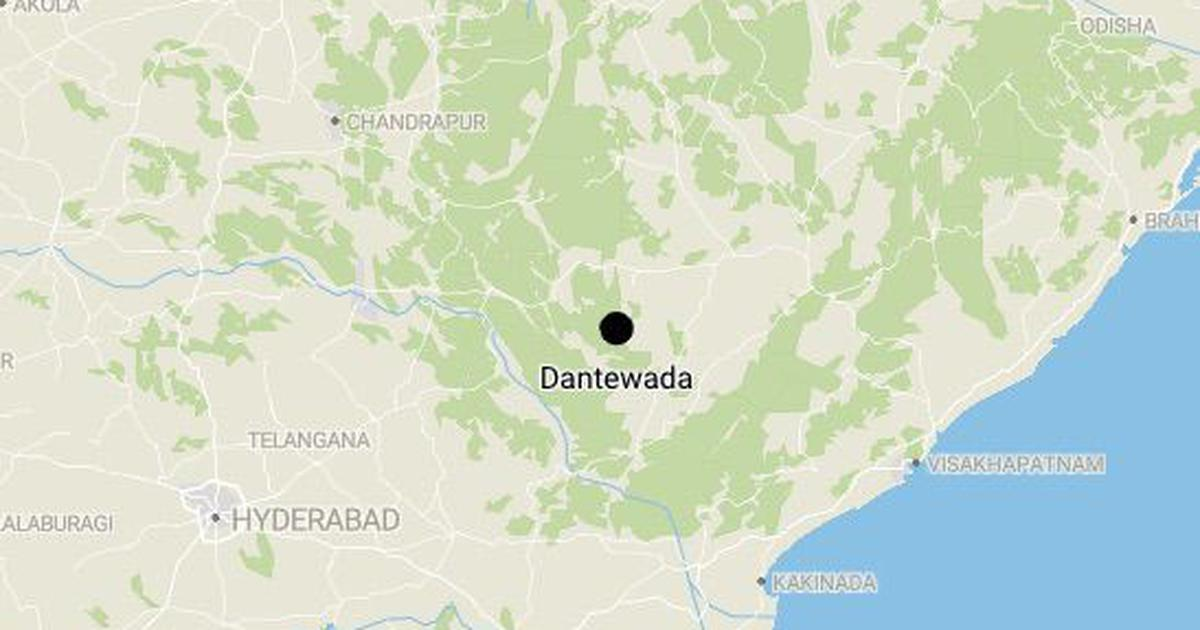 Chhattisgarh: Two Maoists with alleged role in killing of BJP MLA shot down in gunfight, say police