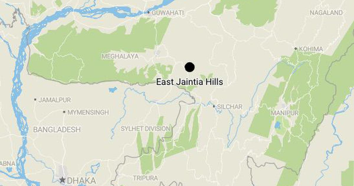 Meghalaya: Anti-corruption activist and her associate attacked in East Jaintia Hills