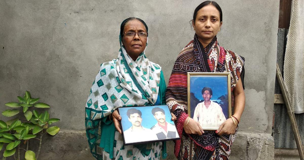 In Assam's Tinsukia district, killings of  Bengalis spark anxiety among Hindi-speaking residents