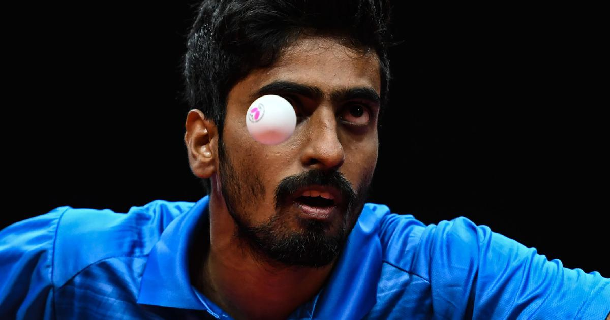 'The best win of my career': Sathiyan G upsets world No 16 Freitas at Austrian Open table tennis