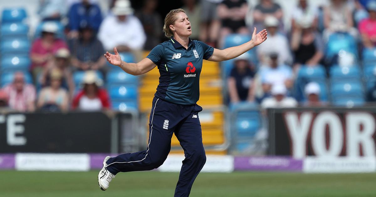 Was more relaxed and trusted my skills: England's Katherine Brunt on five-wicket haul in 3rd ODI