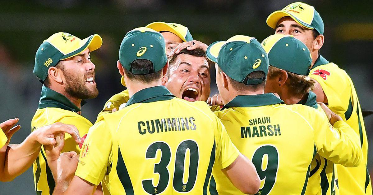 Australia snap seven-match losing streak to register narrow win over South Africa in 2nd ODI