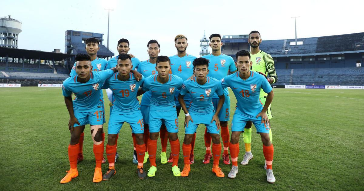 I-League: Struggling Indian Arrows face tough test against Neroca FC