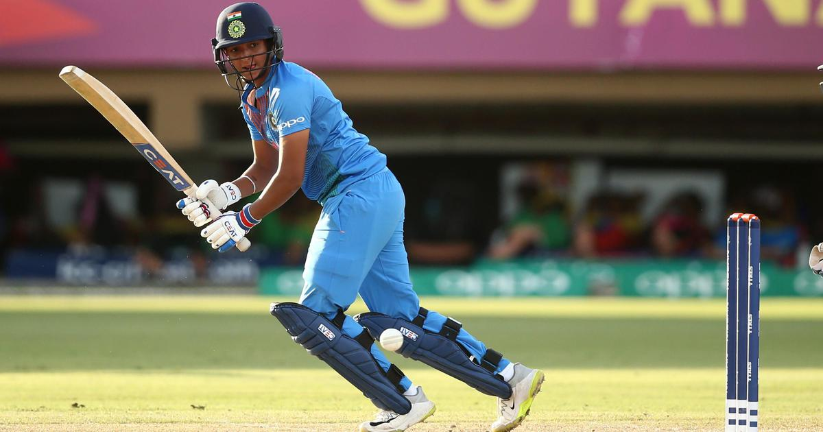 Indian women suffer four-wicket loss against Australia in T20 tri-series