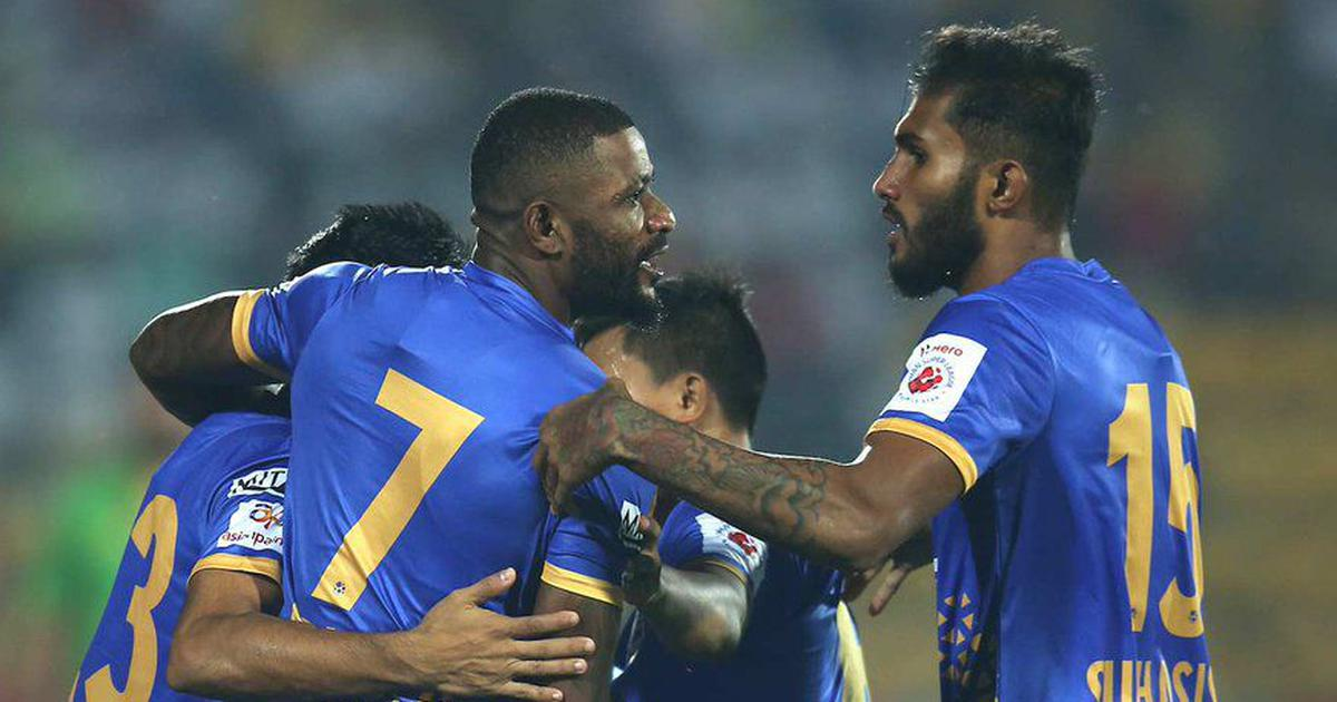 Indian Super League: Mumbai City FC look extend unbeaten run; Chennaiyin FC eye a miracle