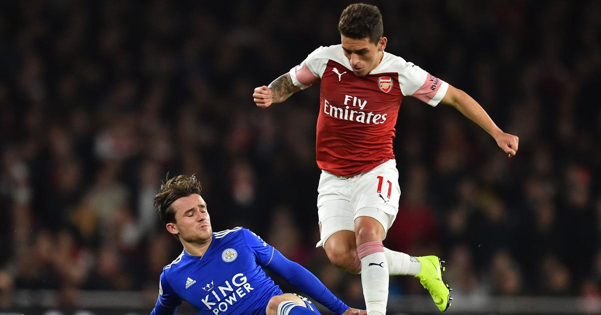 Real Steel: Lucas Torreira's combativeness plugs longstanding midfield gap for Arsenal