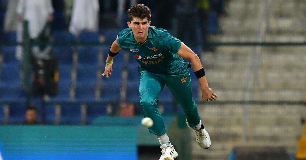 Pakistan include 18-year-old pacer Shaheen Afridi in 15-man squad for New Zealand Tests