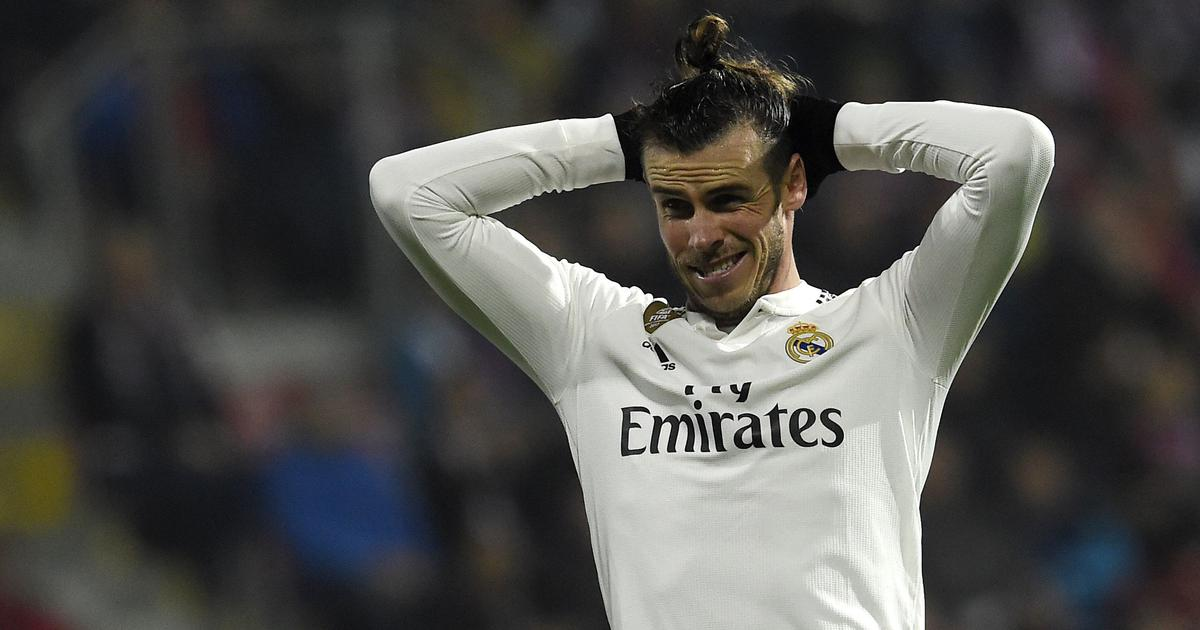 'Eat the stage every time': Solari wants Gareth Bale to dominate in all Real Madrid games