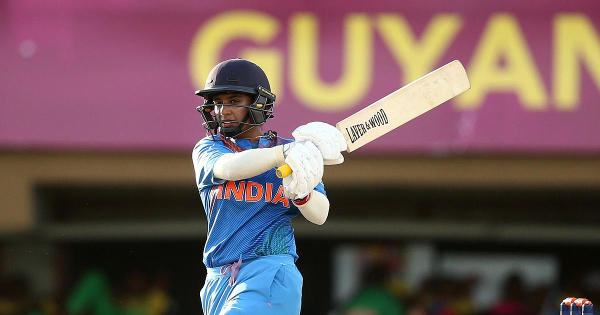 From being dropped for the World T20 semis to her spat with Powar: Timeline of the Mithali Raj saga